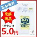 0.015厚みゴミ袋 45L 半透明 1000枚【ごみ袋・送料無料・ゴミ・ポリ・ポリ・安い・売れ筋】S-53SH-021