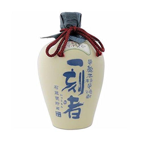 芋焼酎 一刻者 石蔵甕貯蔵 27度 宝酒造 720ml 1本