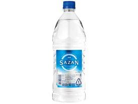 甲類焼酎 SAZAN 25度 アサヒ 1800ml 1本