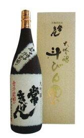 日本酒 常きげん 大吟醸 中汲み斗びん囲い 鹿野酒造 720ml 1本