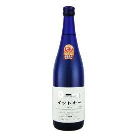 日本酒 イットキー It's the key 玉川酒造 720ml 1本