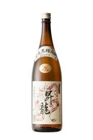 [鹿児島県 原田酒造] 30゜ 昇龍 黒糖焼酎 1800ml×1本 瓶