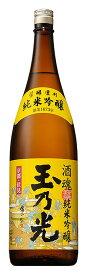 日本酒 玉乃光 純米吟醸 酒魂 玉乃光酒造 1800ml 1本
