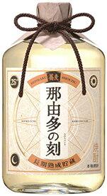 そば焼酎 那由多の刻 25度 雲海酒造 720ml 1本 ギフト 父親 誕生日 プレゼント
