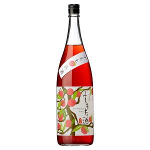 お歳暮 御歳暮 ギフト忘年会 リキュール 小正のすもも酒 小正醸造 1800ml 1.8L 1本 父親 誕生日 プレゼント