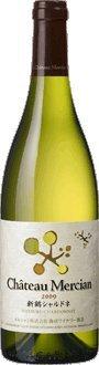 父の日 プレゼント ギフト 白ワイン 新鶴シャルドネ メルシャン 750ml 1本