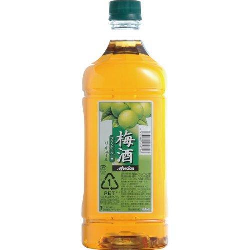 父の日 プレゼント ギフト 梅酒 キリン 1800ml 1本