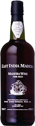 ワイン マデイラ ファイン リッチ サントリー 750ml 1本