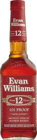 ウイスキー エヴァン・ウィリアムス 12年 サッポロ 750ml 1本 ギフト 父親 誕生日 プレゼント
