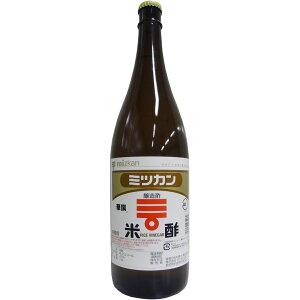 調味料 米酢 華撰 ミツカン 1800ml 1本