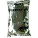 業務用ポテトチップス うすしお味 カルビー 200g 6袋 1ケース 本州送料無料 四国は+200円、九州・北海道は+500円、沖…
