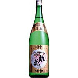 日本酒 超特撰 惣花 純米吟醸 日本盛 1800ml 1本 化粧箱無し