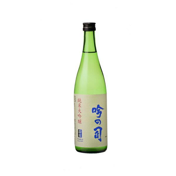 京都府 北川本家 富翁 吟の司 純米大吟醸 720ml
