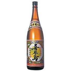 鹿児島県 喜界島酒造 喜界島 30度 黒糖焼酎 1800ml 1.8L ギフト 父親 誕生日 プレゼント