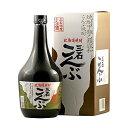 焼酎 乙 三石 こんぶ20°合同酒精 720ml 1本