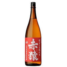 鹿児島県 小正醸造 赤猿 赤いも焼酎 1.8L