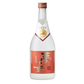 焼酎 乙 夢乙女 麦25° 紅乙女酒造 720ml 1本