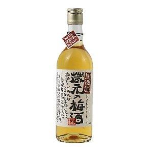お中元 御中元 ギフト 愛媛県 栄光酒造 蔵元の梅酒 500ml