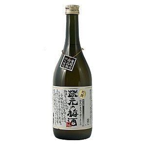 お中元 御中元 ギフト 愛媛県 栄光酒造 蔵元の梅酒 吟撰 720ml