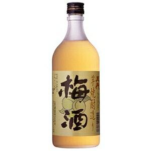 鹿児島県 山元酒造 五代梅酒 720ml