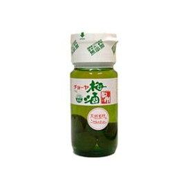 チョーヤ 梅酒 紀州 ハーフ(実入り) 430ml