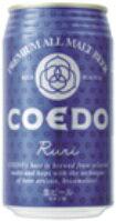 COEDO コエドビール 瑠璃 (ruri) 350ml×12本 缶 クール便指定は別途324円