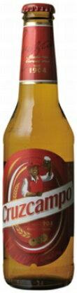 お中元 御中元 ギフト スペイン クルーズ カンポ 瓶 330ml クール便指定は通常送料に+324円
