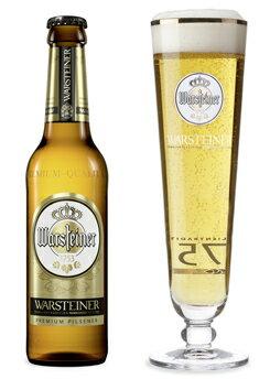ドイツ ヴァルシュタイナー 330ml瓶 1本 ヴァルシュタイナー醸造所
