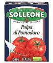 ソル・レオーネ ダイストマト 390g×16個(1ケース)