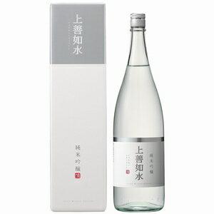 新潟県 上善如水 1.8L