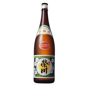 栄川 特醸酒 1800ml×1本 榮川酒造
