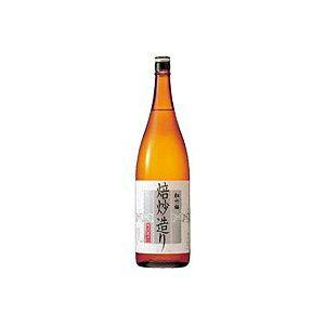父の日 お酒 佳撰 松竹梅 焙炒造り 瓶 1800ml 1.8L 1本 ギフト 父親 誕生日 プレゼント