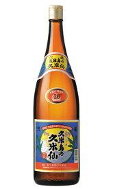 [沖縄県 久米島の久米仙] 30° 泡盛 1800ml×1本 瓶