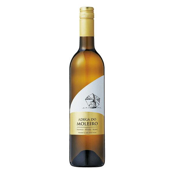 アデガ ド モレイロ 白 750ml 1本 ポルトガル リスボア サントス&サントス