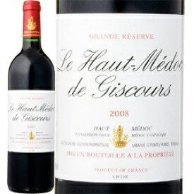 父の日 お酒 ル・オー・メドック・ド・ジスクール 750ml ギフト 父親 誕生日 プレゼント
