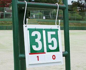 Mini-scoreboard (simple model) TC-515