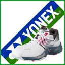 《送料無料》2016年10月上旬発売 YONEX パワークッションワイド235 SHT-235W ヨネックス テニスシューズ オールコート用
