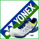 《送料無料》2018年1月下旬発売 YONEX パワークッション203 SHT203 ヨネックス テニスシューズ オールコート用