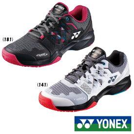 《送料無料》《新色》2018年12月下旬発売 YONEX パワークッション ソニケージ メン GC SHTSMGC ヨネックス テニスシューズ クレー・砂入り人工芝コート用
