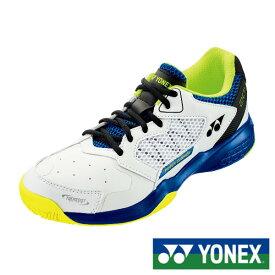 《送料無料》YONEX パワークッション204 SHT204 ヨネックス テニスシューズ オールコート用