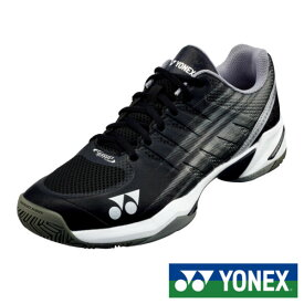 《送料無料》2021年1月下旬発売 YONEX パワークッションチーム AC SHTTAC ヨネックス テニスシューズ オールコート用