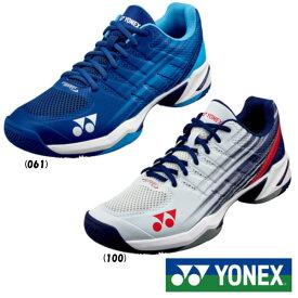 《送料無料》2021年1月下旬発売 YONEX パワークッションチーム GC SHTTGC ヨネックス テニスシューズ クレー・砂入り人工芝コート用