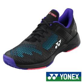 《送料無料》《新色》2021年5月下旬発売 YONEX パワークッションソニケージ2ワイドAC SHTS2WAC ヨネックス テニスシューズ オールコート用