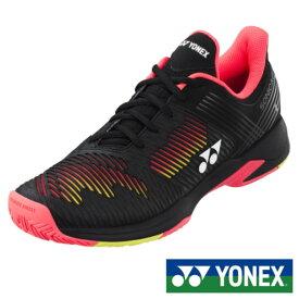 《送料無料》《新色》2021年5月下旬発売 YONEX パワークッションソニケージ2メンAC SHTS2MAC ヨネックス テニスシューズ オールコート用