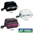 2019年2月下旬発売 YONEX ショルダーバッグ BAG19SB ヨネックス バッグ