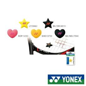 《簡易配送可》YONEX バイブレーションストッパー6 AC166 ヨネックス テニス アクセサリー