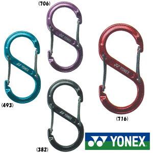 YONEX カラビナ AC503 ヨネックス テニス アクセサリー