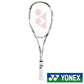 《クーポン対象》《ガット無料》《工賃無料》《送料無料》2018年7月中旬発売 YONEX エフレーザー9S FLR9S ヨネックス ソフトテニスラケット