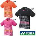 《送料無料》2020年5月中旬発売 YONEX レディース ゲームシャツ 20554 ヨネックス テニス バドミントン ウェア