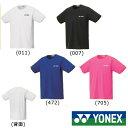 2020年1月下旬発売 YONEX ジュニア ドライTシャツ 16500J ヨネックス テニス バドミントン ウェア